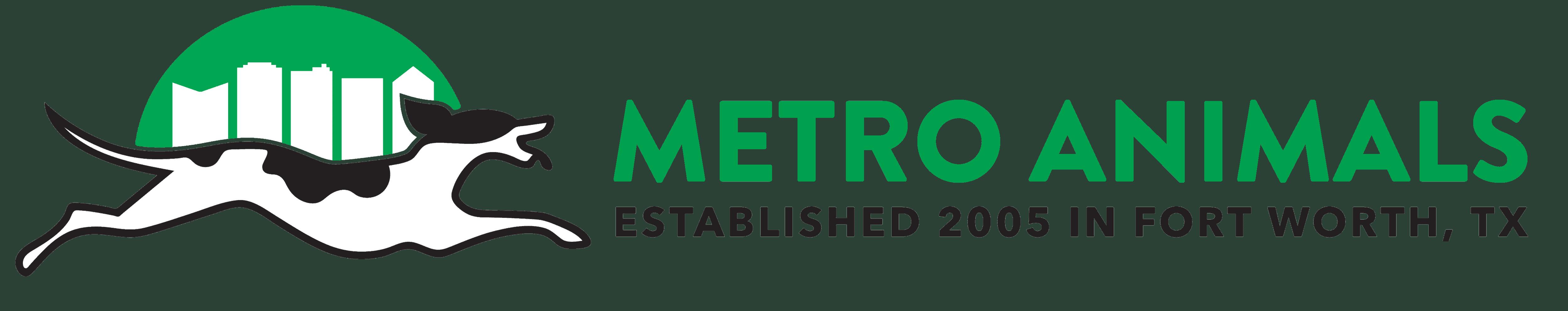 Metro Animals